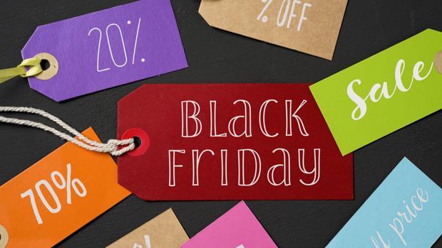 904e4990a7 Chollos Black Friday 2018  recopilación de las mejores ofertas y ...