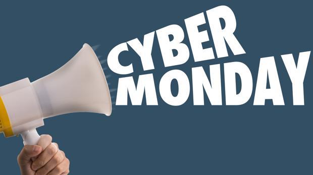 ac589c7a5540 Amazon celebra hoy el Cyber Monday 2018