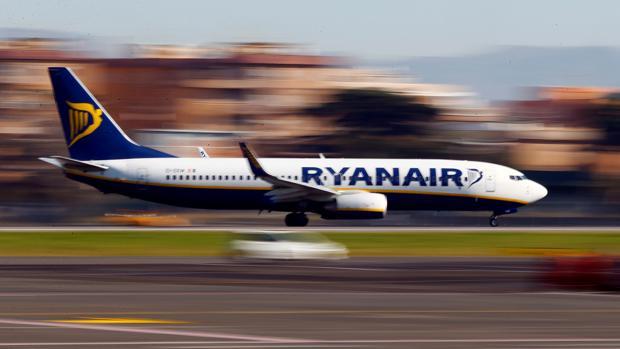 Los TCP de Ryanair han denunciado a la aerolínea irlandesa ante la Audiencia Nacional