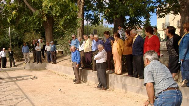 En menos de un siglo ser centasio será poco usual en España