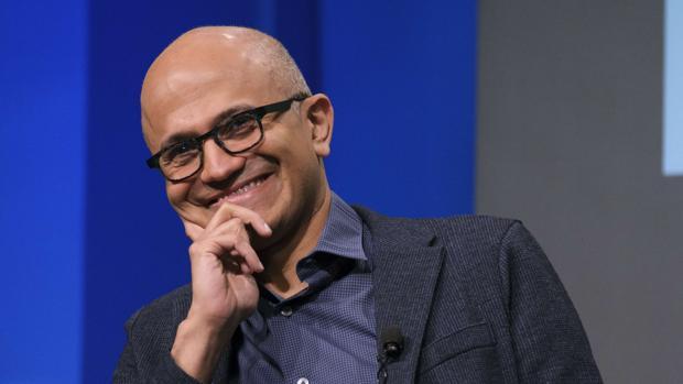 La estabilidad de Microsoft planta cara al reinado de Apple en Bolsa