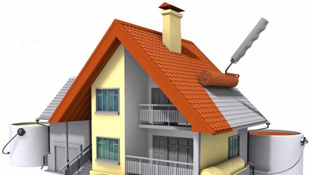 ¿Quién paga las reparaciones de una vivienda en un contrato de alquiler?