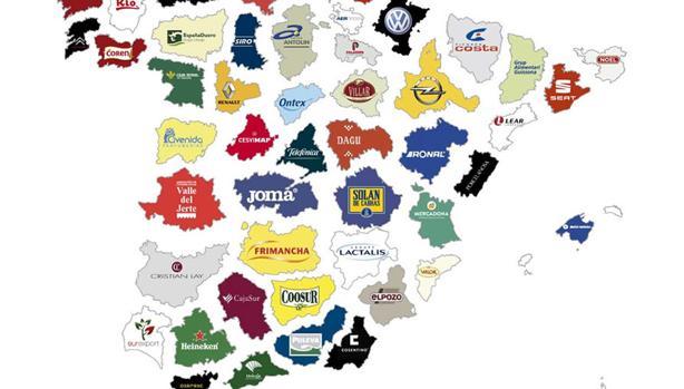 ¿Cuál es la empresa más importante en tu provincia?