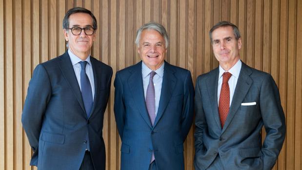 Mutua Madrileña se hace con la división de banca privada de Alantra por casi 24 millones