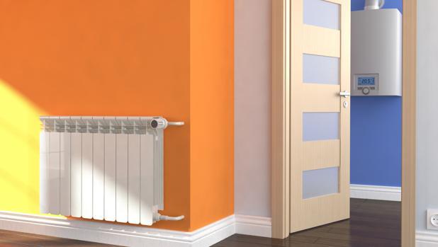La temperatura ideal para calentar un hogar sin pasar frío ni tampoco desperdiciar energía es de 21 grados