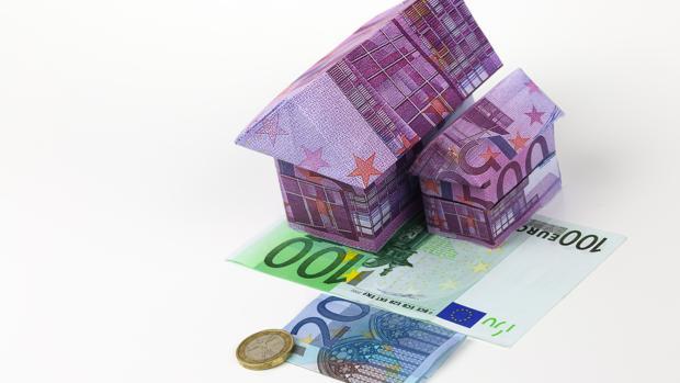 Los ganadores de lotería a menudo sueñan con comprar en efectivo una casa