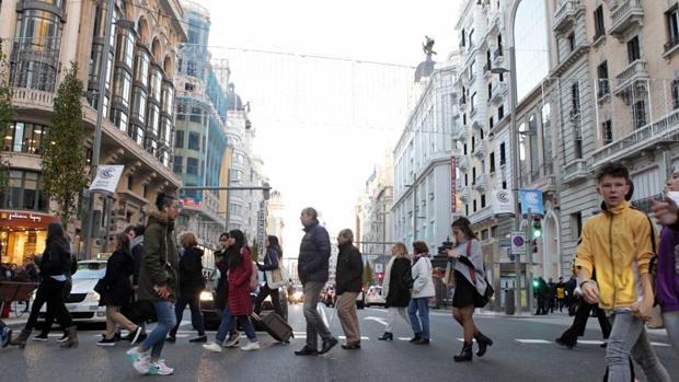 Las previsiones para las marcas de moda rápida se mueven a un menor ritmo