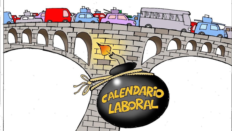 Calendario 1932 Espana.Calendario Laboral 2019 Consulta Los Festivos De Tu