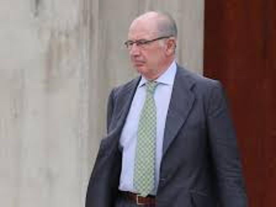 El caso Bankia se reanuda hoy con el interrogatorio a Rodrigo Rato