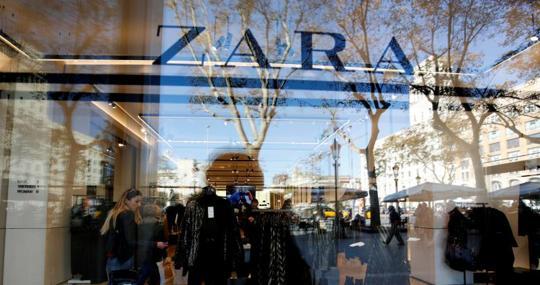 Zara se anticipa a los clientes gracias a su cadena integrada de producción