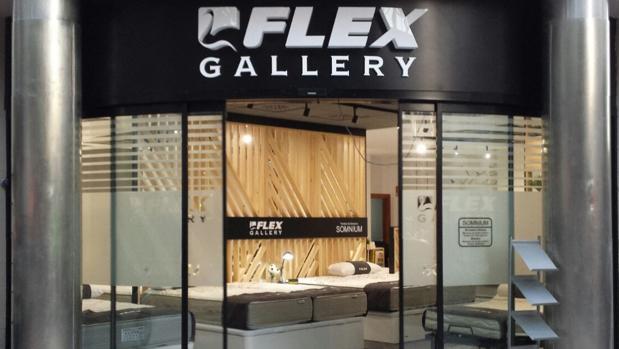 El grupo cuenta con más de 100 tiendas y locales de exhibición