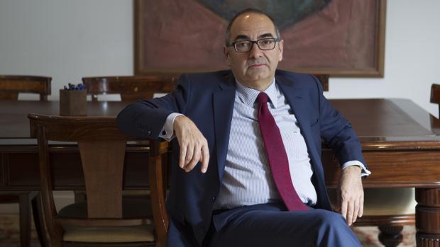 Benito Berceruelo, presidente del Spain Investors Day (SID) y consejero delegado de Estudio de Comunicación