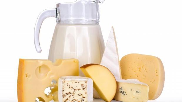 ¿Dónde se fabrican la leche, el yogur y el queso? Los consumidores podrán saberlo con la nueva ley