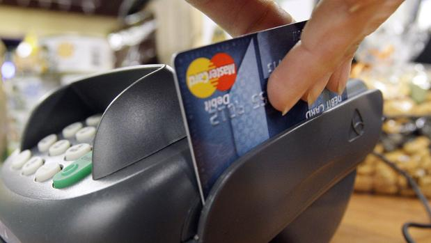 Bruselas investigó a Mastercard entre 2013 y 2015