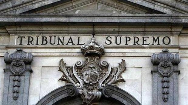 Sede en Madrid del Tribunal Supremo