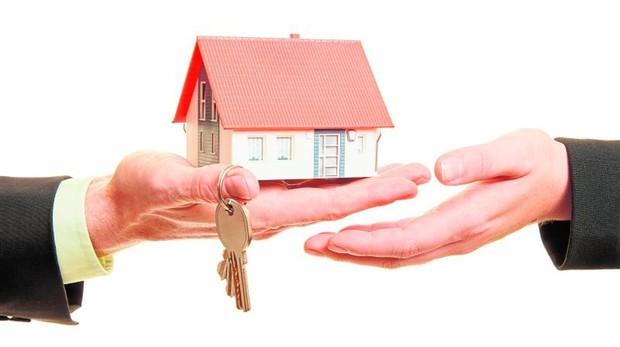 Las hipotecas se deben cancelar en el Registra de la Propiedad tras pagar la úlima cuota