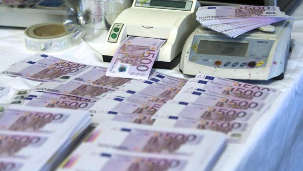 El billete de 500 euros se dejó de producir a finales de 2018