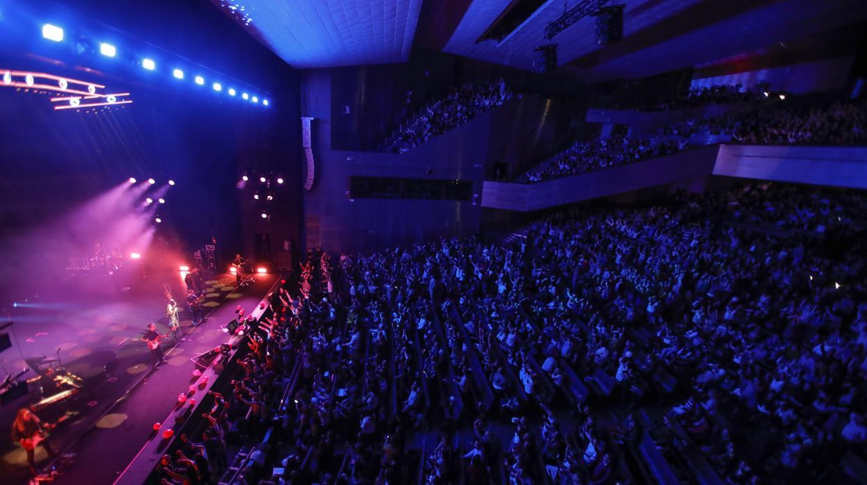 La compra de entradas para espectáculos, un mercado cada vez más digital