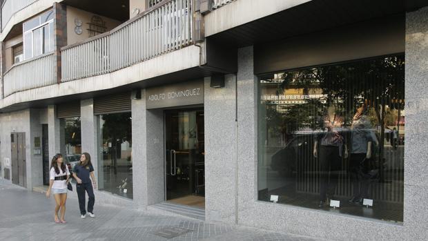 La empresa ha explicado que Adriana Domínguez y Antonio Puente, forman el tándem ejecutivo de la firma desde octubre de 2017