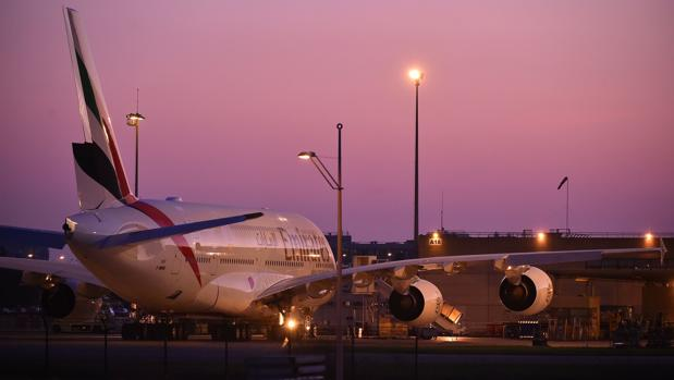 Sindicatos y Airbus se reúnen mañana para estimar el posible impacto en el empleo de la anulación del A380