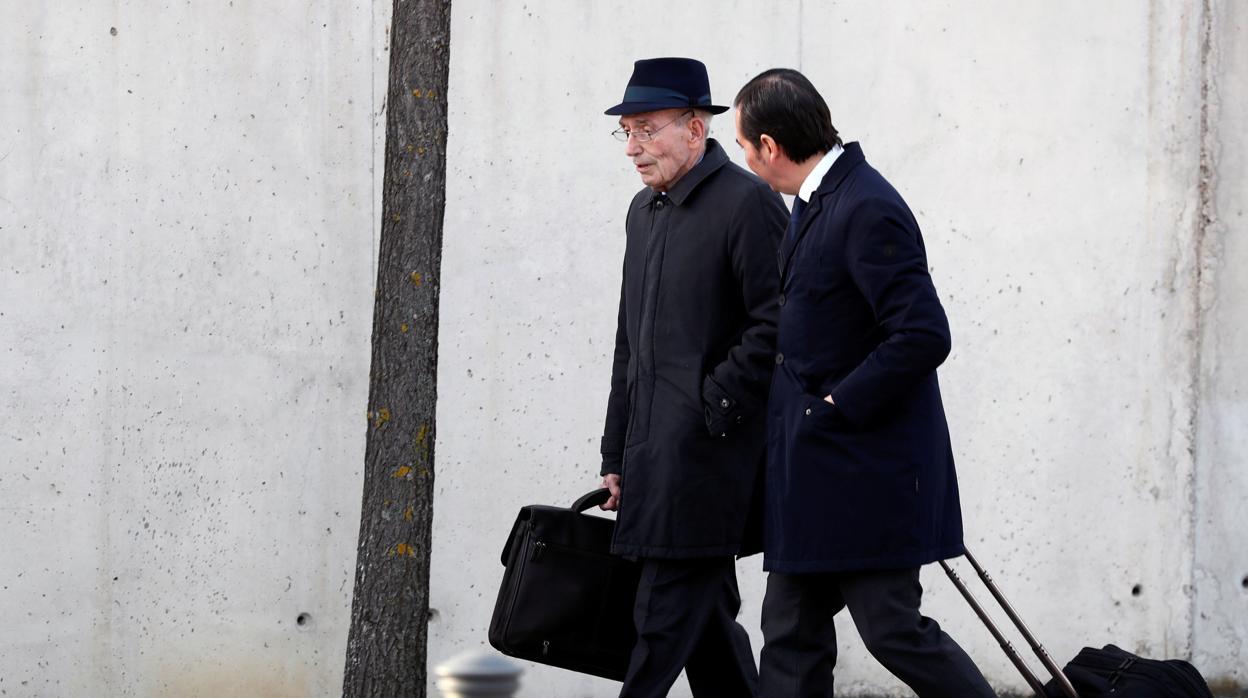 Norniella también se escuda en el Banco de España y se lava las manos por la salida a Bolsa de Bankia