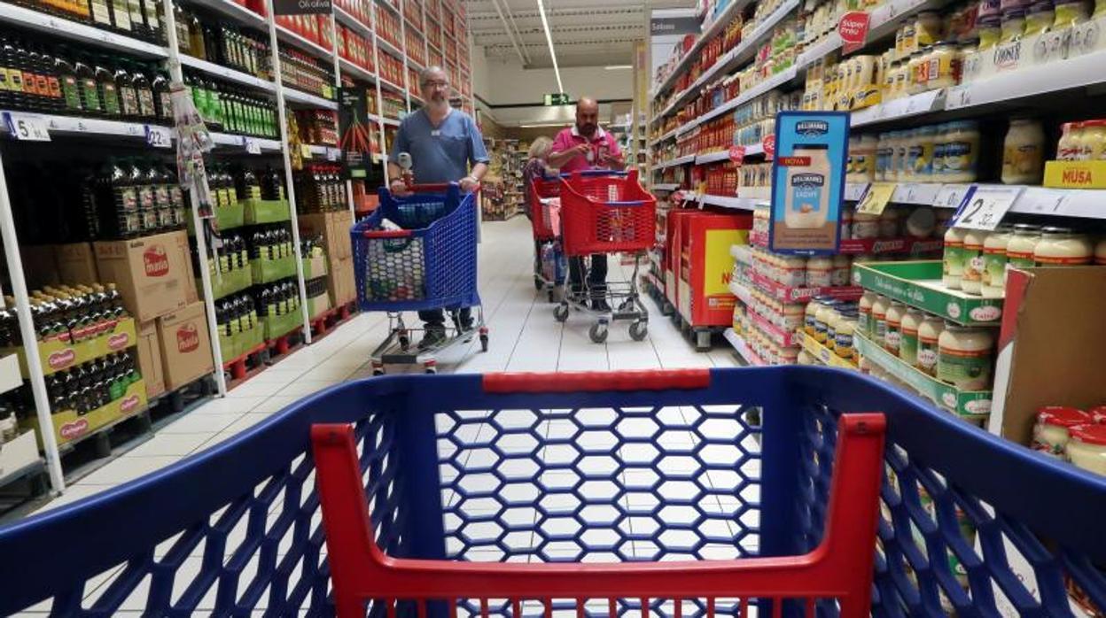 Estos son los supermercados mejor valorados por los consumidores españoles