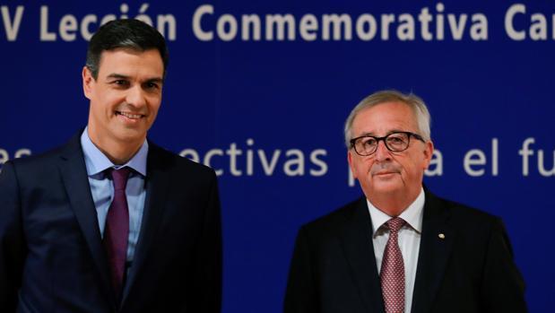 La Comisión descarta nuevos Presupuestos en España hasta después de las elecciones generales del 28 de abril