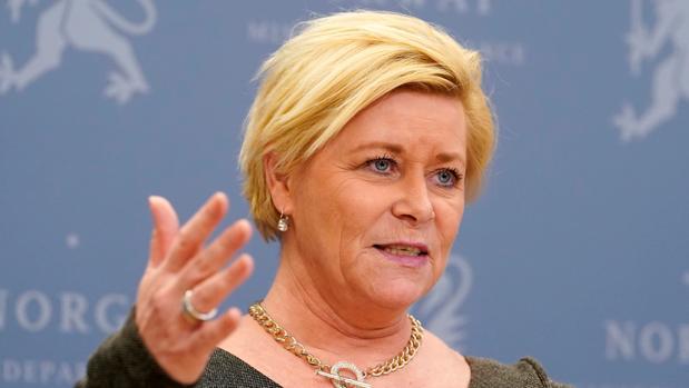 El fondo soberano de Noruega dejará de invertir en compañías petrolíferas y de gas