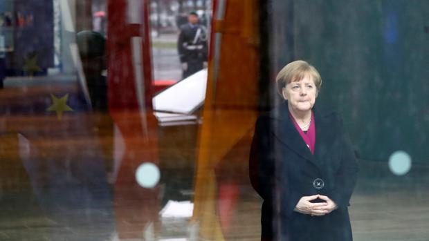 Las empresas alemanas se han visto perjudicadas por la guerra comercial entre Estados Unidos y China