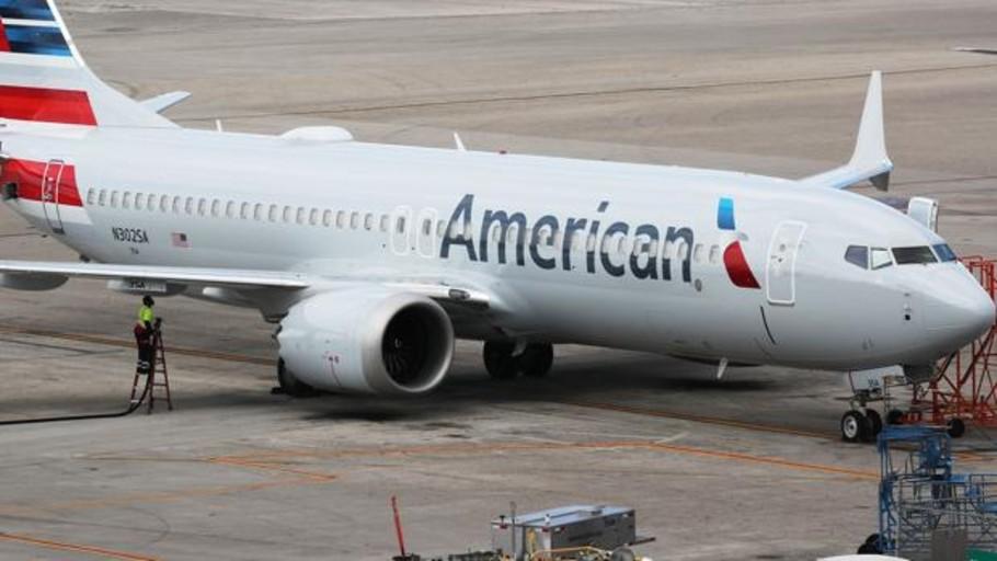 Boeing suspende las entregas de su modelo 737 MAX