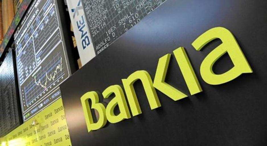 Celma se reunió con el Banco de España para informar de la situación de Bankia