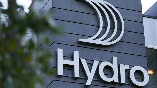 El productor noruego de aluminio Norsk Hydro, víctima de un ciberataque