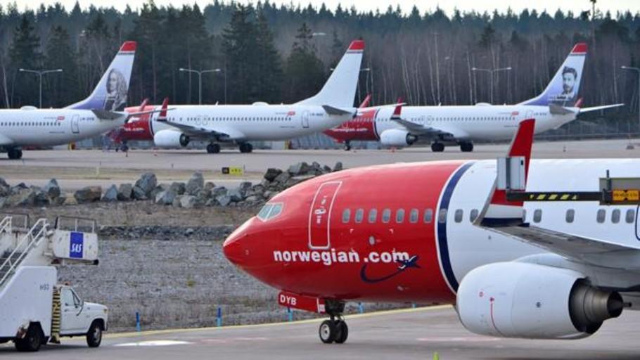Norwegian rompe con los sindicatos y aplicará un ERTE en Palma