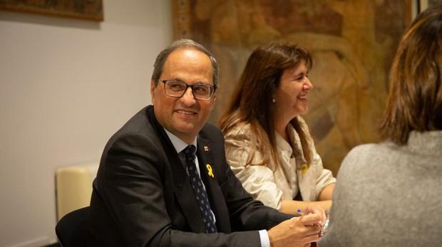 La inversión extranjera crece un 71% en España mientras cae un 12% en Cataluña