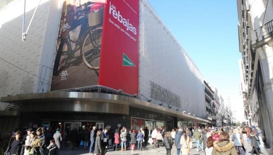 El Corte Inglés y Mercadona, las marcas españolas más valiosas del sector de la distribución mundial