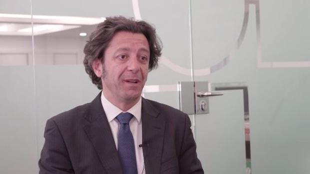 Javier Castellano, director de Comunicación de Gilmar