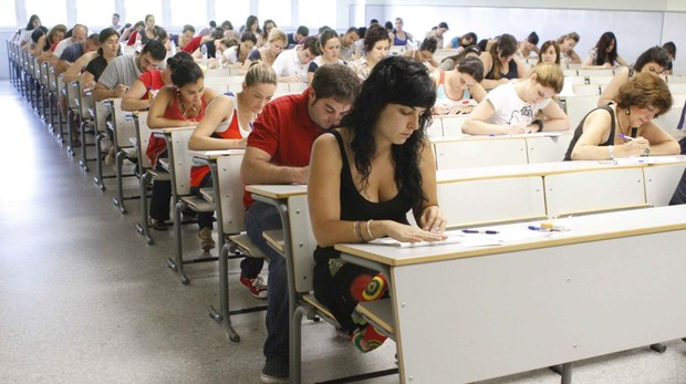 Oposiciones para docente en Sevilla
