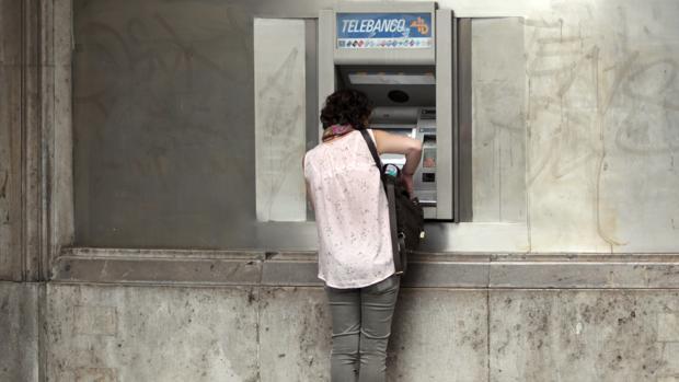 La remuneración media de los depósitos a un año ha caído en España al 0,05%