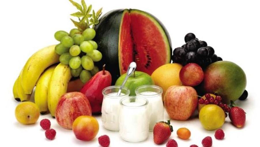 Las marcas de yogures con fruta que reúnen una mejor calidad, según la OCU