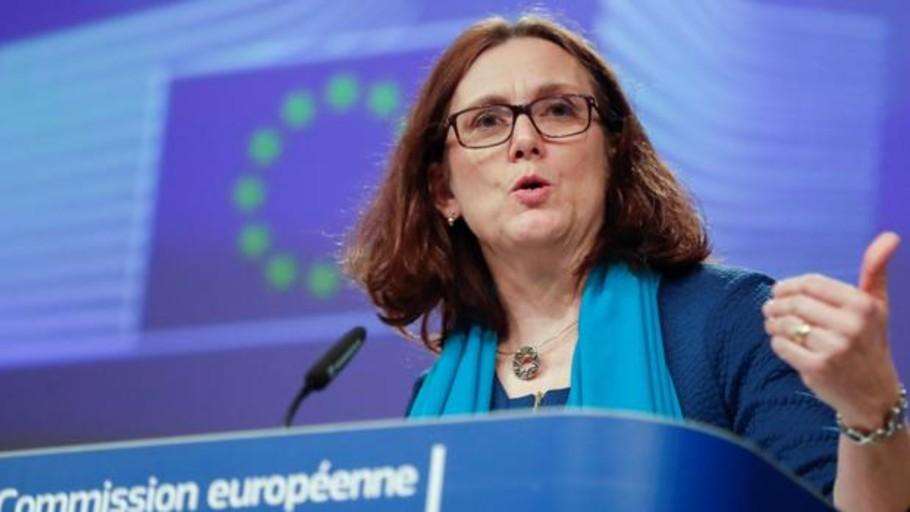 La UE amenaza a EE.UU. con imponer aranceles al ketchup y otros productos por las ayudas a Boeing