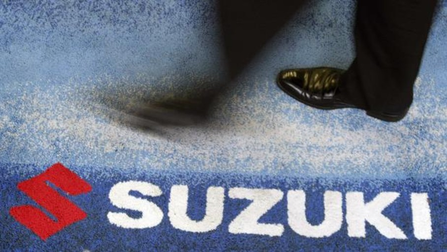 Suzuki llama a revisión a dos millones de vehículos vendidos