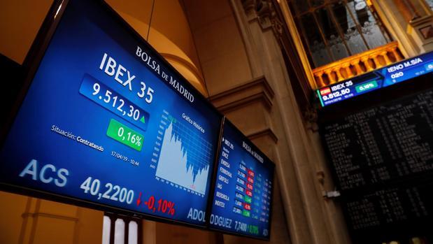 La volatilidad de los mercados frena las salidas a Bolsa en España