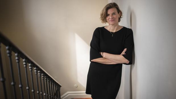 Mariana Mazzucato: «El error es socializar los riesgos y privatizar las recompensas»
