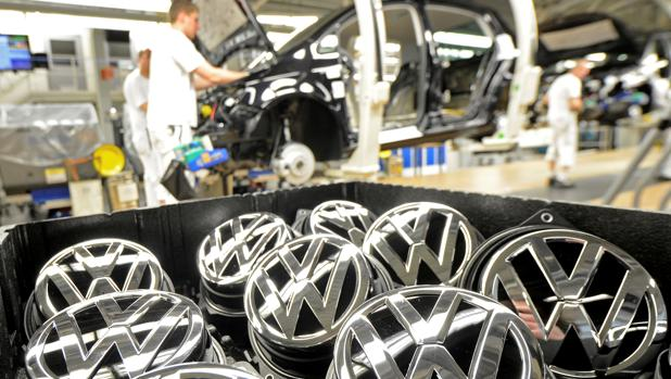 La castigada industria del motor alemán se juega su supervivencia