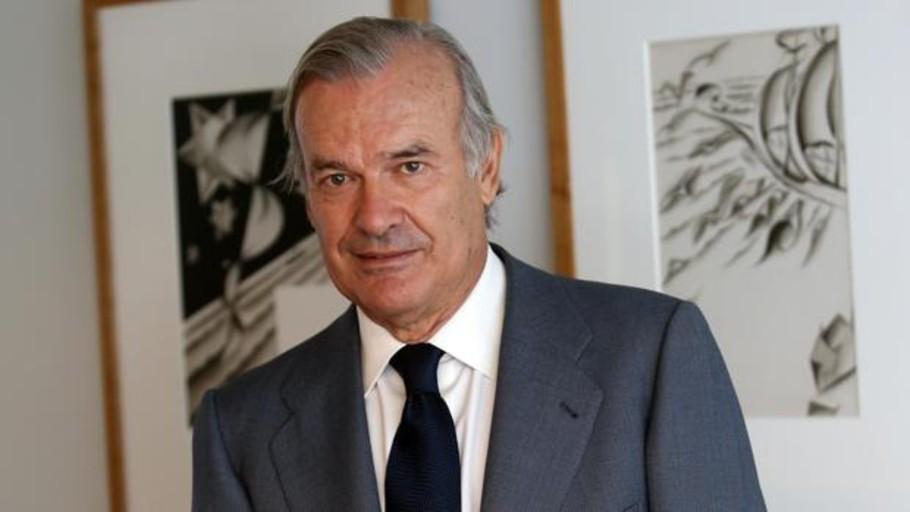 Rodrigo Echenique pasa a presidir la Fundación Banco Santander