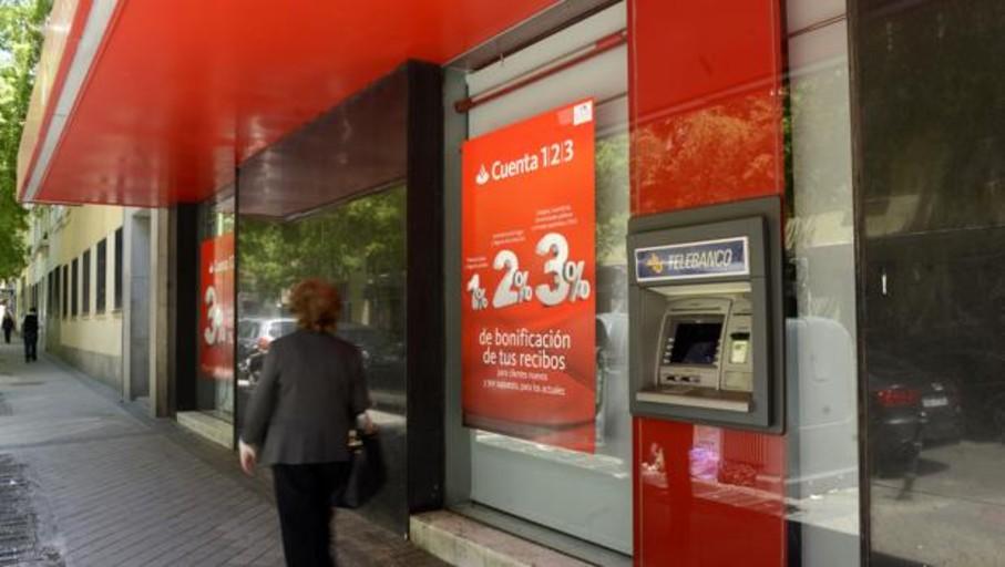 El Santander Convoca A Los Sindicatos El 6 De Mayo