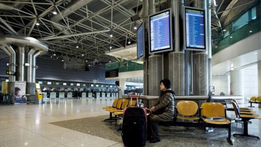 El aeropuerto de Lisboa, el peor del mundo