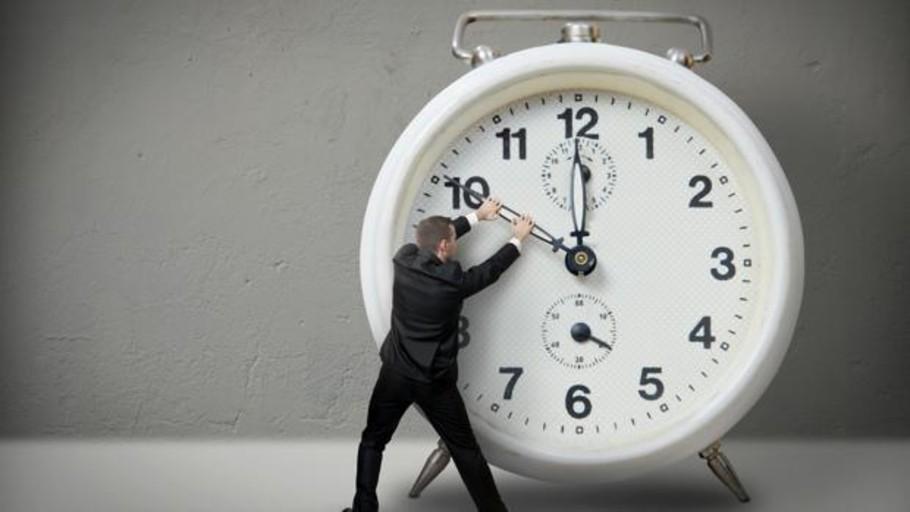 Las empresas apunta desde hoy la entrada y salida del trabajo ¿cómo le afecta?