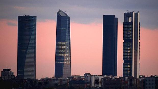 Madrid ha crecido casi un 4% de media en los últimos cuatro años