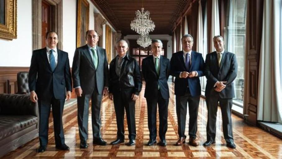 Iberdrola invertirá 5.000 millones en México hasta 2024